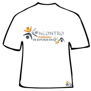 CAMISA DO ENCONTRO DE EJA !! R$ 20 REAIS .